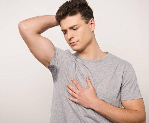 10 วิธีป้องกันกลิ่นตัวแรง เหงื่อเยอะจะแก้ยังไง